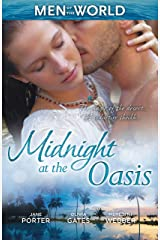 Midnight At The Oasis - 3 Book Box Set (A Royal Scandal) Kindle Edition