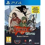 The Banner Saga Trilogy Bonus Edition for PlayStation 4