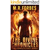 The Divine Chronicles: The Complete First Series Box Set