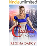 The Christmas Promise: Regency Romance (Rogues and Laces)