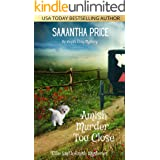 Amish Murder Too Close: An Amish Cozy Mystery (Ettie Smith Amish Mysteries Book 4) (English Edition)