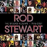The Studio Albums 1975 - 2001 [Explicit]