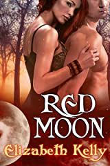 Red Moon: (Book One, Red Moon Series) (Red Moon Second Generation Series 1) Kindle Edition