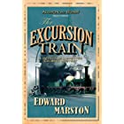 The Excursion Train: The bestselling Victorian mystery series (Railway Detective Book 2)