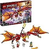 レゴ(LEGO) ニンジャゴー ファイヤー・ドラゴンの攻撃 71753