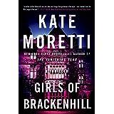 Girls of Brackenhill: A Thriller