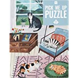 Talking Tables Jigsaw Puzzle Cats | 500Piece