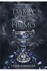 Dama de humo (Princesa de cenizas 2) (Spanish Edition) Kindle Edition