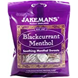 Jakemans Blackcurrant Bags 100g by NIL