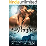 Visible Panther Line (Paranormal Dating Agency Book 27)