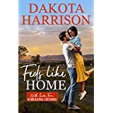 Feels Like Home (With Love, From Kurrajong Crossing Book 1)