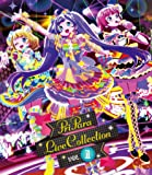 プリパラ LIVE COLLECTION Vol.1 BD [Blu-ray]