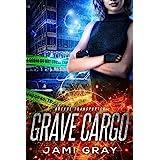 Grave Cargo: Arcane Transporter 1