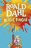 The Magic Finger (Dahl Fiction)