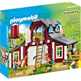 PLAYMOBIL 9315 Barn with Silo