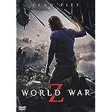 ワールド・ウォーZ [DVD]