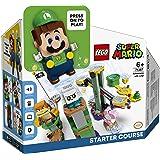 LEGO® Super Mario™ 71387 Adventures with Luigi Starter Course Building Kit (280 Pieces)