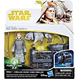 Star Wars Rebolt and Corellian Hound - Force Link 2.0 Action Figures