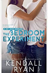 The Bedroom Experiment (Hot Jocks Book 8) Kindle Edition
