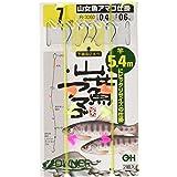 オーナー(OWNER) 山女魚アマゴ仕掛 5.4-7 R-3060