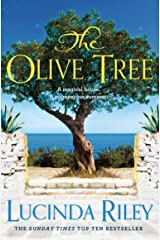 The Olive Tree Kindle Edition