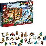LEGO® City Advent Calendar 60235