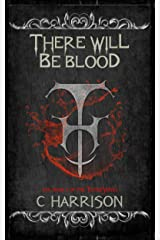 There Will Be Blood (TotenUniverse Book 5) Kindle Edition