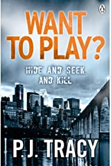 Want to Play? (Twin Cities Thriller Book 1) Kindle Edition