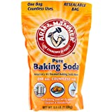 Arm and Hammer Pure Baking Soda Bag, 1.59kg