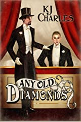 Any Old Diamonds (Lilywhite Boys Book 1) Kindle Edition