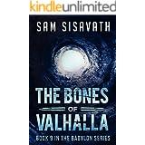 The Bones of Valhalla (Purge of Babylon, Book 9)