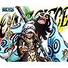 ONE-PIECE-ロー,トレーボル-アニメ-Android(960×800)待ち受け64126