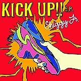 KICK UP!! E.P. (通常盤)