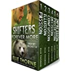 Shifters Forever Worlds Box Set: Shifters Forever More: The Box Set Books 1 - 6