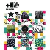 +81 Vol.73: Music Creatives issue