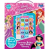 ME Reader Disney Princess Classic – Electronic Reader and 8-Book Library