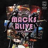 MACKS ALIVE -Strange Weekend-