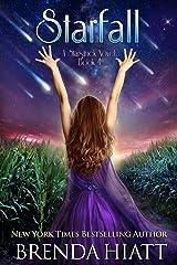 Starfall: A Starstruck Novel Kindle Edition