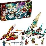 LEGO NINJAGO Catamaran Sea Battle 71748 Playset