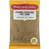 Maharajah's Choice Ground Cumin, 250 g