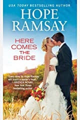 Here Comes the Bride (Chapel of Love Book 3) Kindle Edition