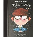 Stephen Hawking: 27