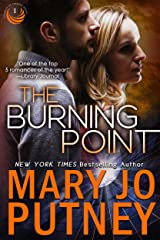 The Burning Point (Circle of Friends Trilogy Book 1) Kindle Edition