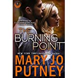 The Burning Point (Circle of Friends Trilogy Book 1)