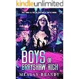 Boys of Brayshaw High