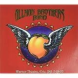Warner Theatre, Erie, Pa 7-19-05