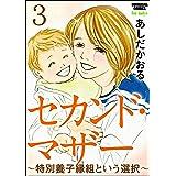 セカンド・マザー(分冊版) 【第3話】~特別養子縁組という選択~ (ストーリーな女たち)
