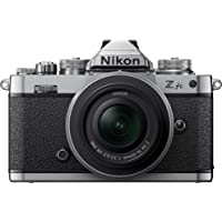 Nikon ミラーレス一眼カメラ Z fc レンズキット NIKKOR Z DX 16-50mm f/3.5-6.3 V…