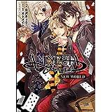 AMNESIA LATER NEW WORLD【かきおろしイラスト付】 (ぶんか社コミックス)