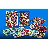 スーパー戦隊シリーズ 機界戦隊ゼンカイジャー Blu-ray COLLECTION 1